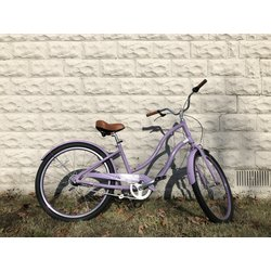 Used Bike Used Tuesday March 3 Lilac