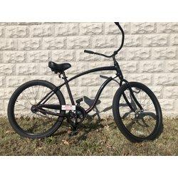 Used Bike Used Giant Simple 1 Purple