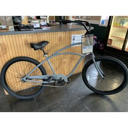 Used Bike Used Tuesday June 1 Men's Shark Gray