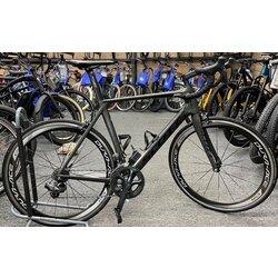 Used Bike Used Scott Foil DI2 58cm Black