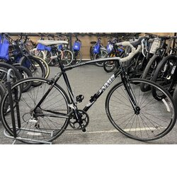 Used Bike Used Jamis Ventura Sport 58cm Black/Red