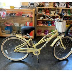 Used Bike Sun Bicycles Cruz 3 Ladies