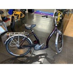 Used Bike Used Biria Easy Boarding 7 Speed 18