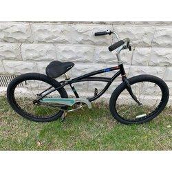 Used Bike Used Sanibel Boys 24 Black