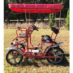 NewTecnoArt Used 2018 Selene Sport Surrey Bike 13