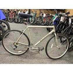 Used Bike Used Raleigh C40 23