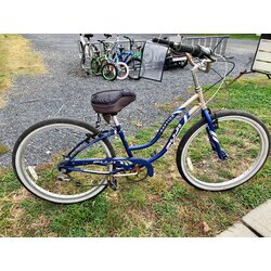 Used Bike Used Fuji Captiva 7 Speed ST 14