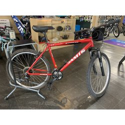 Used Bike Used Jamis Ranger SX 19""