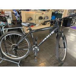 Used Bike Used Jamis Ranger SX 17""