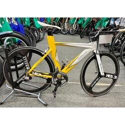 Used Bike Used Lemond Tri-Bike 56cm