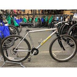 Used Bike Used Caloi Expert 19