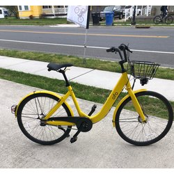 Ofo 3 Speed Cruiser