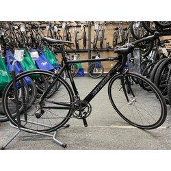 Used Bike Used Neuvation E100 56cm Black