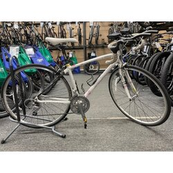 Used Bike Used Specialized Dolce Elite 48cm White