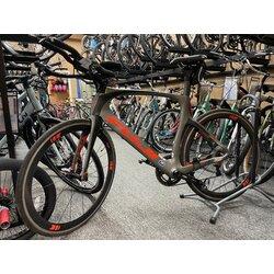 Used Bike Used Fuji Norcom 55cm