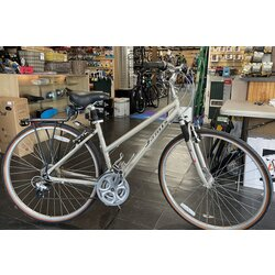Used Bike Used Jamis Aragon 17.5 ST Sand