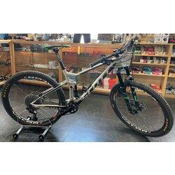 Used Bike Used Scott Spark 7 M Grey/Green