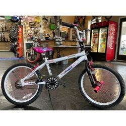 Used Bike Used Razor Angel 20