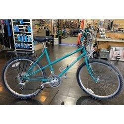 Used Bike Used Schwinn Miranda Women's 20in Green