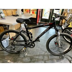 Used Bike Used Trek Fuel EX 5.5 19