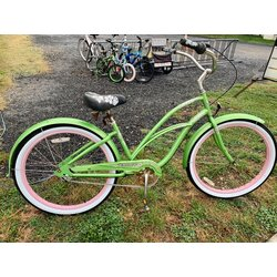 Used Bike Used Electra Hawaii 3