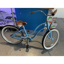 Used Bike Used 2019 Liv Simple Blue