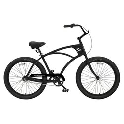 3G Bikes Newport 3 Speed Deluxe