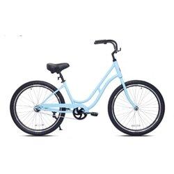 Haven Bicycle Co. Bay 1 Step-Thru