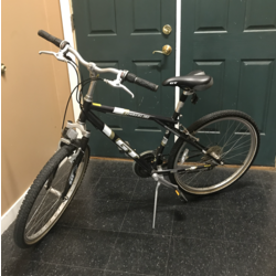 GT Used GT Timberline Bicycle
