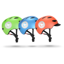 Cycle Kids Youth Helmet