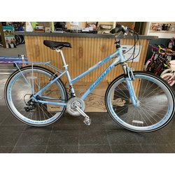 Used Bike Used Shogun T100