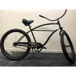 Used Bike Used Sun Revolution Black 18