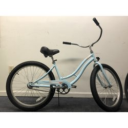 Used Bike Used Sun Revolution 24