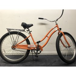 Used Bike Used Sun Revolution Orange 16