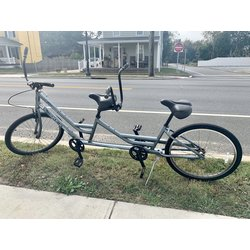 Used Bike Used Sun Brickell Tandem