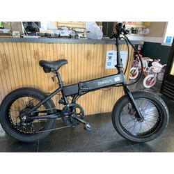 Used Bike Used Biria Electric Folding