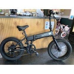 Used Bike Used Biria Electric Folding