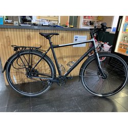 Used Bike Used Breezer Beltway 11 22