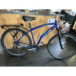 Used Bike Used Fuji Crosstown 19