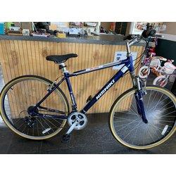 Used Bike Used Nishiki Montour 19