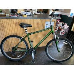 Used Bike Used Schwinn Suburban 18