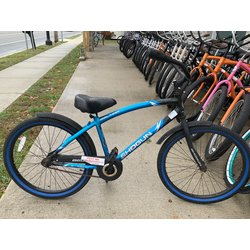 Used Bike Used Shogun Belmar 24