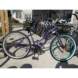 Used Bike Used Shogun Parkway 16