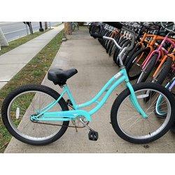 Used Bike Used Sun Revolution 24