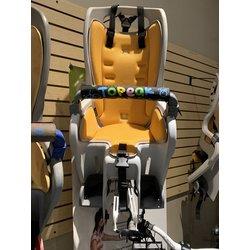 Used Bike Used Topeak Baby Seat