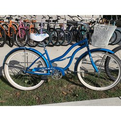 Used Bike Used Zycle Fix 16