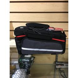 Biria MTB Bag Picolo, with Pannier sides
