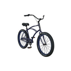 3G Bikes Newport 3Sp Dlx Disc Break