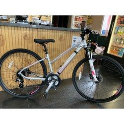 Used Bike Used Giordano Hybrid 15