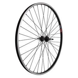 Wheel Master WHL RR 700x35 622x19 ALY BK MSW 36 ALY FW 5/6/7sp BO BK 135mm 14g